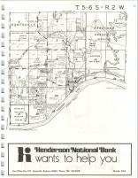 Map Image 003, Madison County 1974